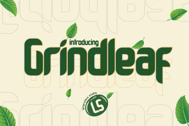 Grindleaf example image 1