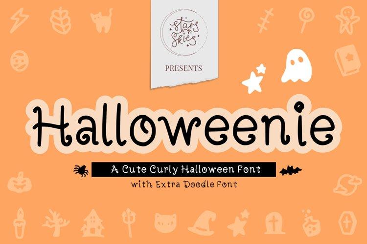 Halloweenie example image 1