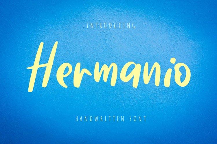 Hermanio example image 1