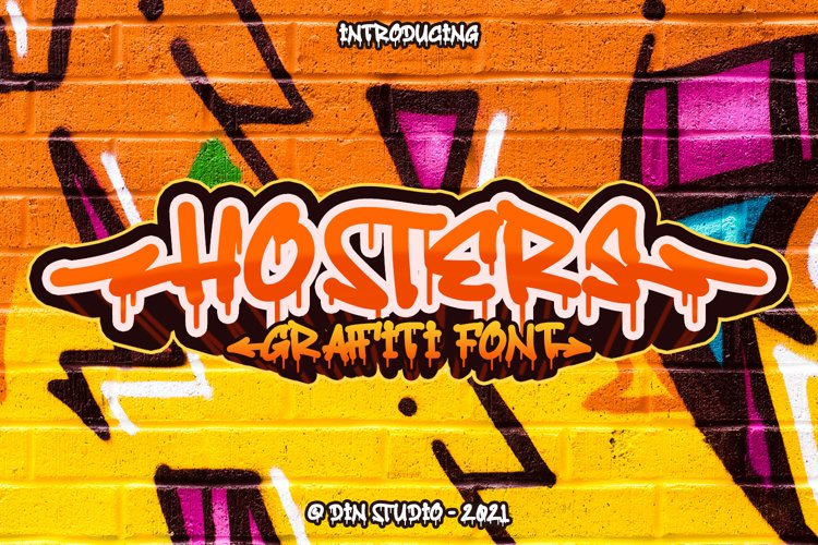 Hosters example image 1