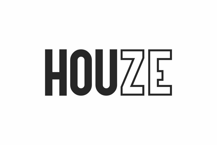 Houze example image 1