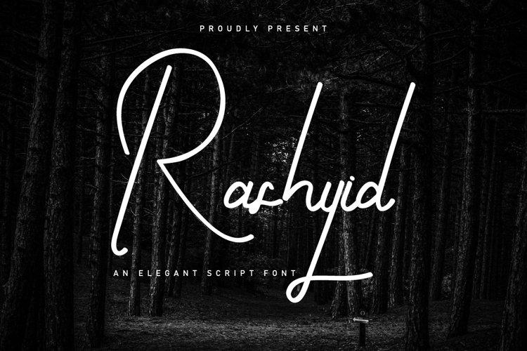 Rashyid example image 1