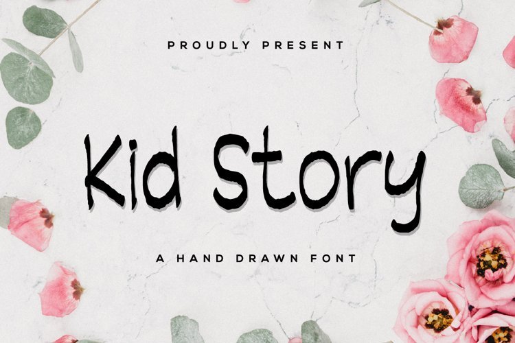 Kid Story example image 1