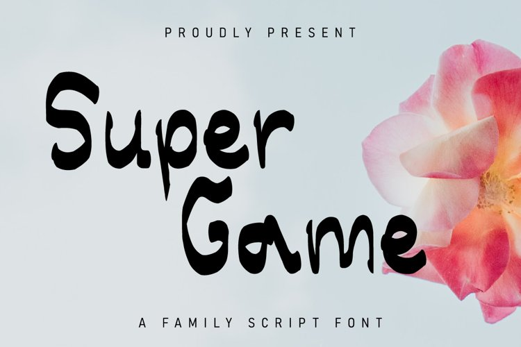 Super Game example image 1