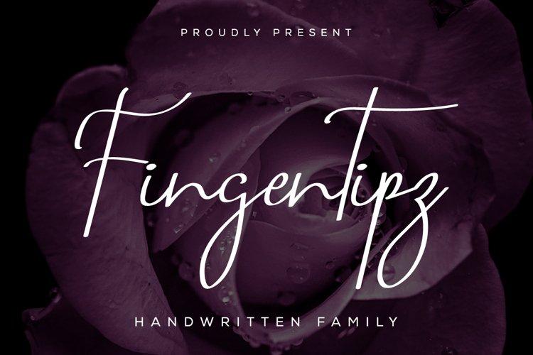 Fingertipz example image 1