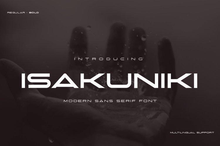 ISAKUNIKKI example image 1