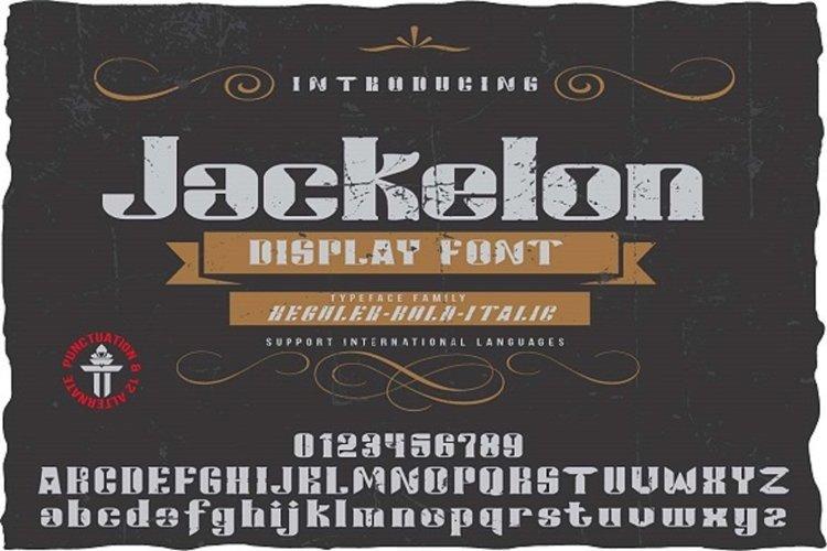 JACKELON example image 1