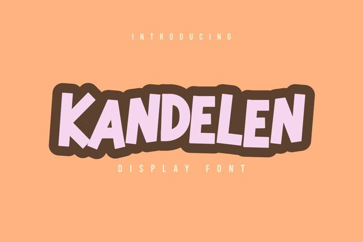 Kandelen example image 1