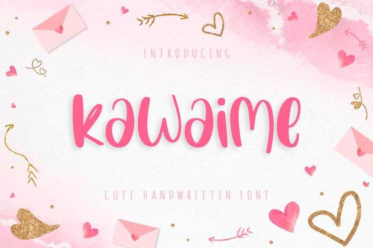 Kawaime example image 1
