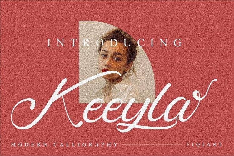 Keeyla example image 1