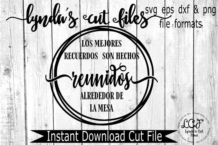 The Best Memories// Los Mejores Recuerdos//svg/eps/dxf file