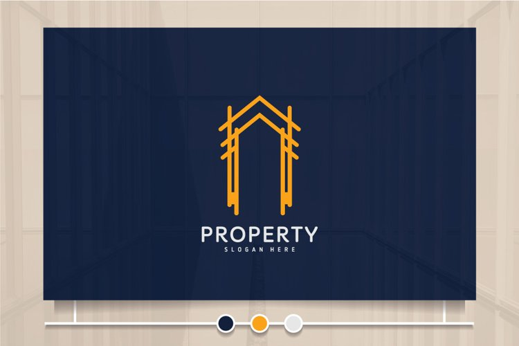 Property - Logo Design