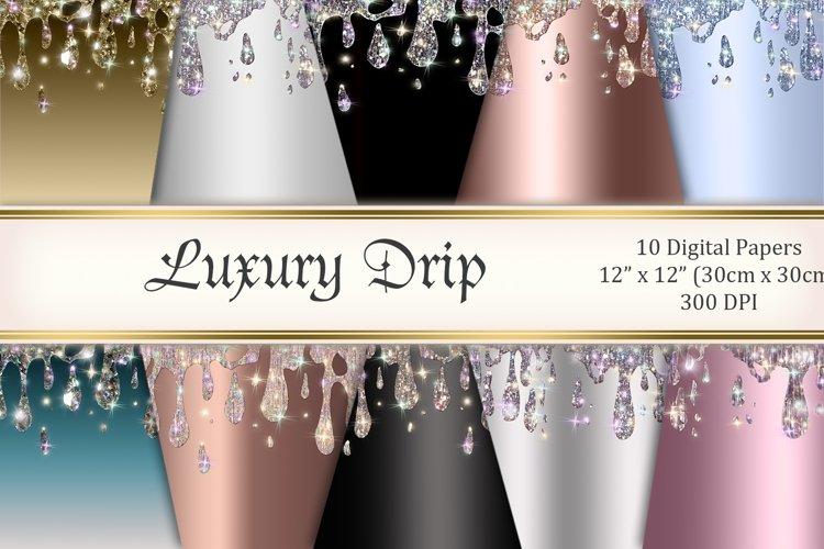 Luxury Drip