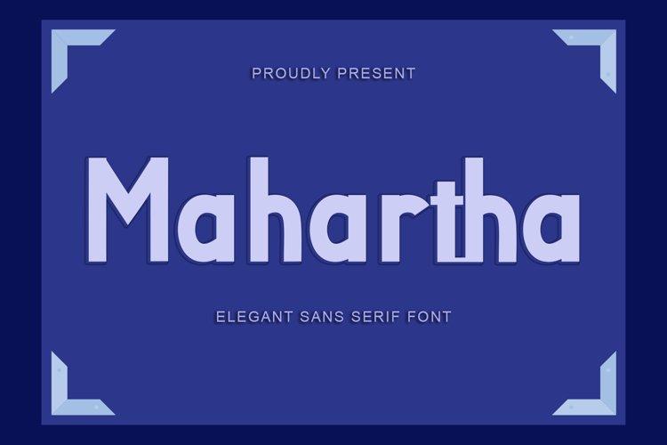Mahartha example image 1
