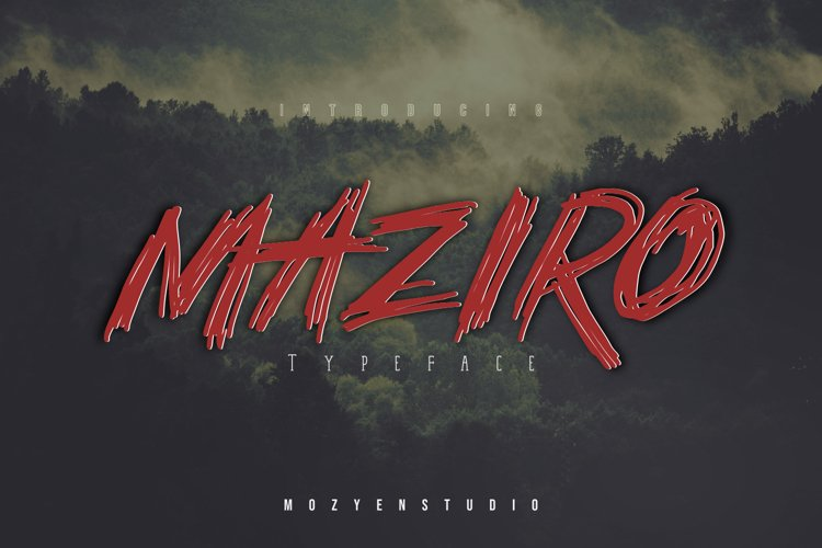 Maziro example image 1