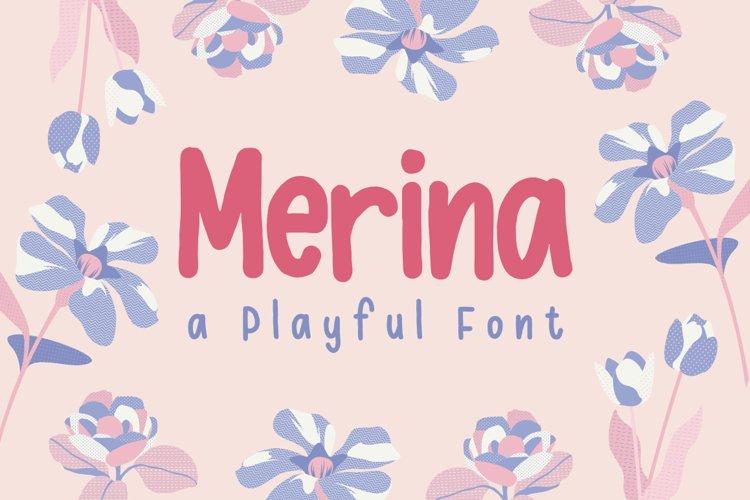 Merina example image 1