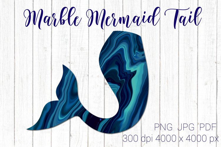 Mermaid tail clipart PNG, Mermaid clipart printable example image 1