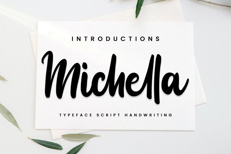 Michella example image 1