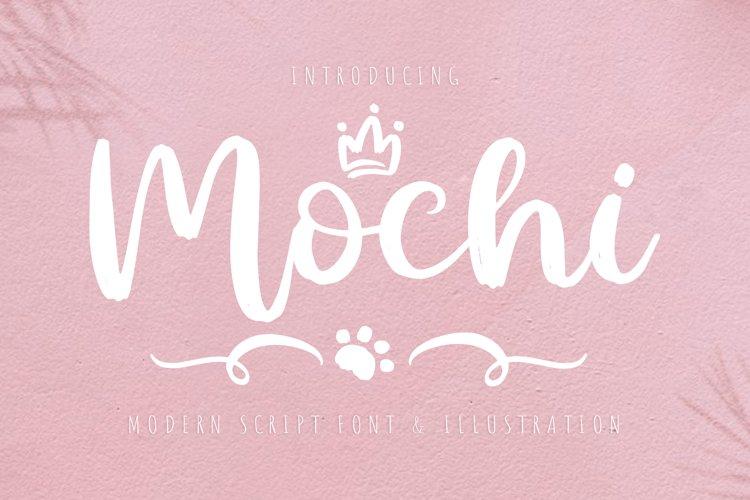 Mochi example image 1
