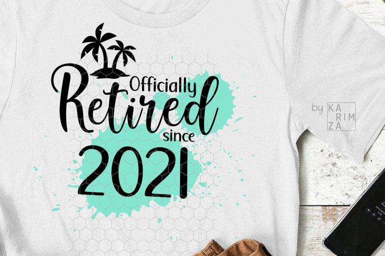 Retired 2021 SVG
