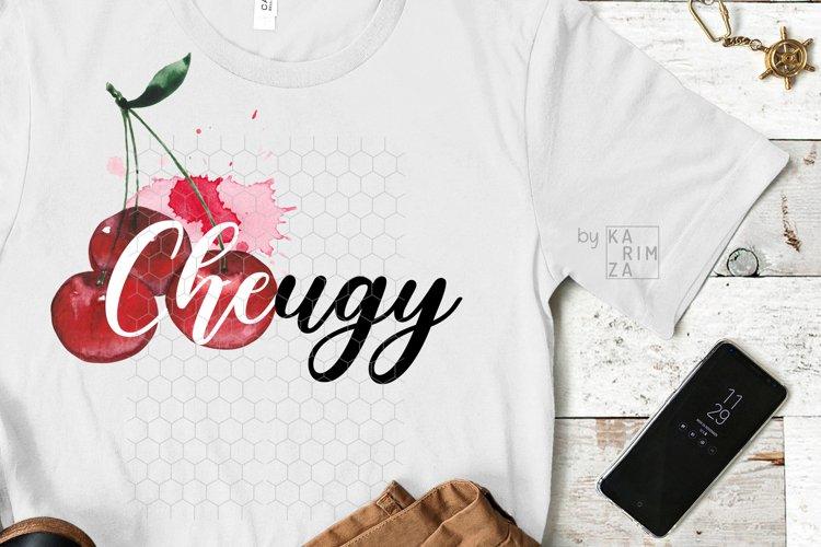 Cheugy PNG, Cheugy shirt Sublimation, Cheug proud