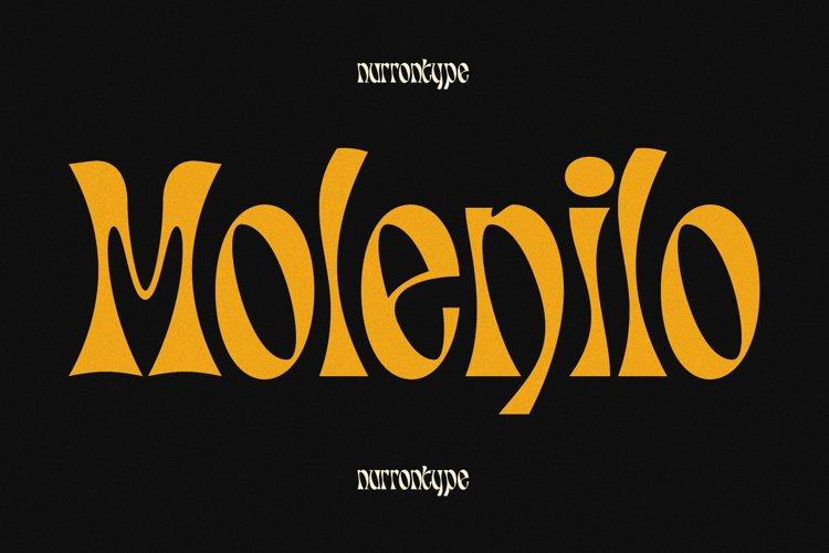 Molenilo example image 1