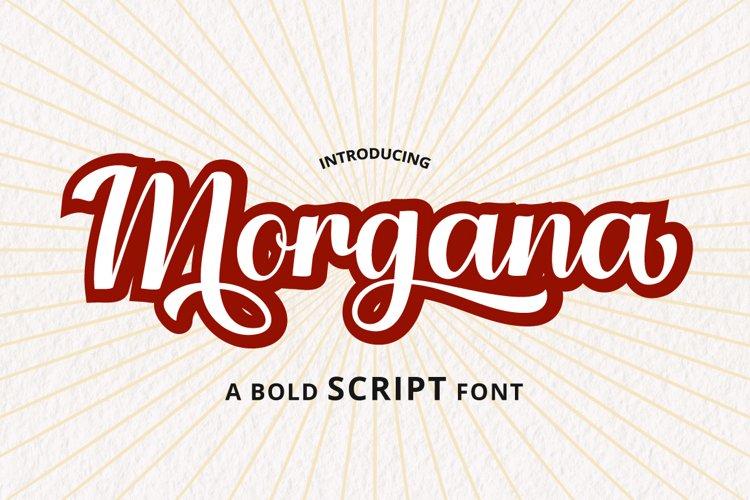Morgana example image 1