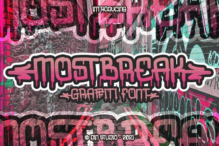 Mostbreak example image 1