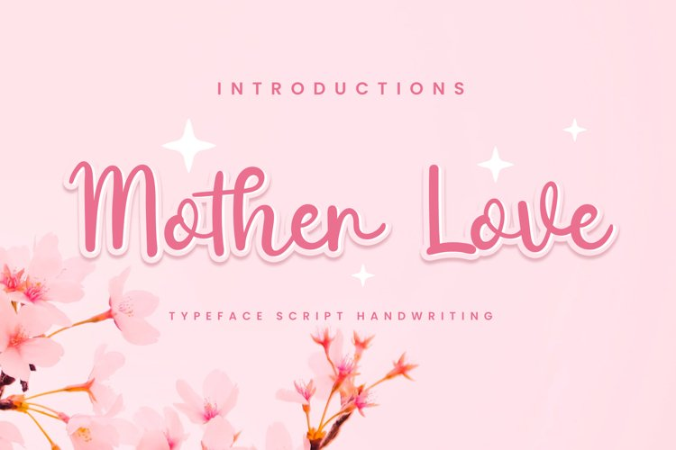 Mother Love example image 1