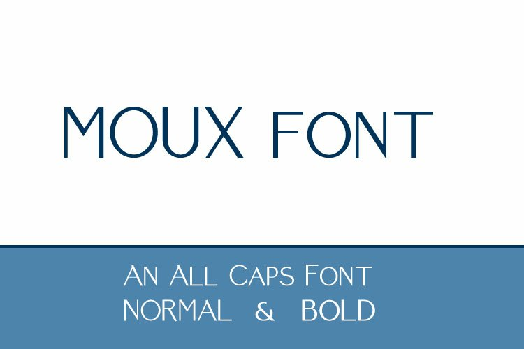 Moux example image 1