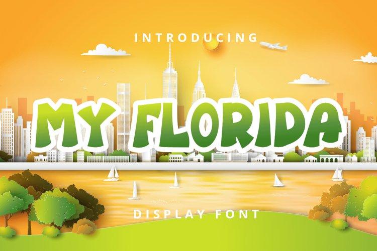 My Florida example image 1