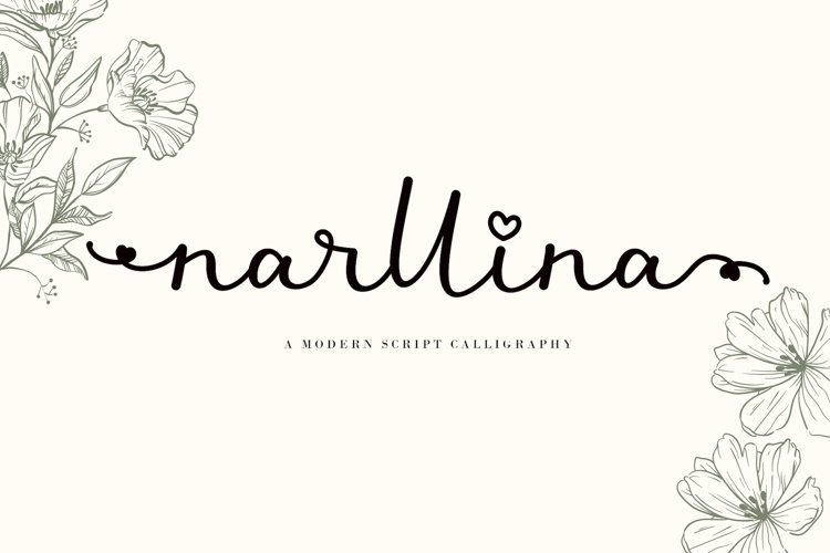 Narllina example image 1