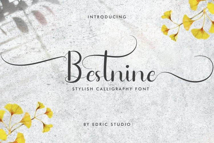 Bestnine example image 1