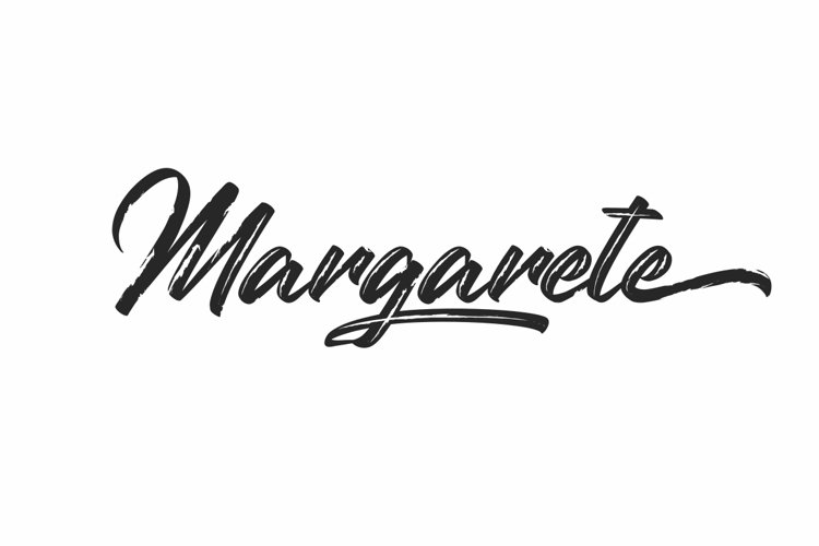 Margarete example image 1