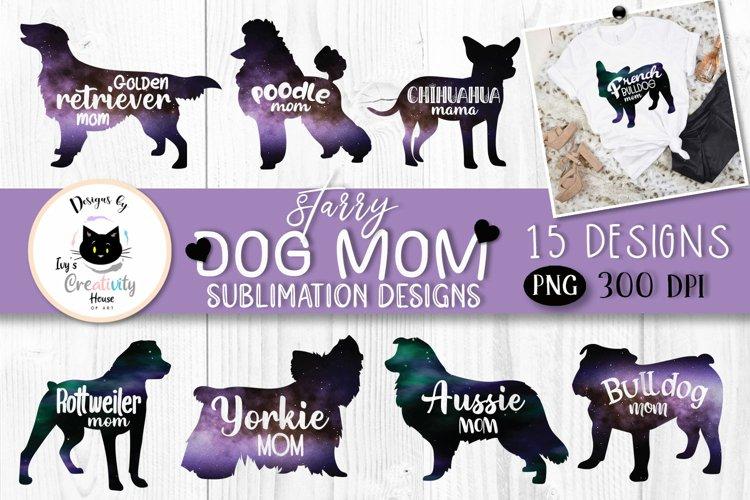 Dog Sublimation Designs   Dog Breed Bundle