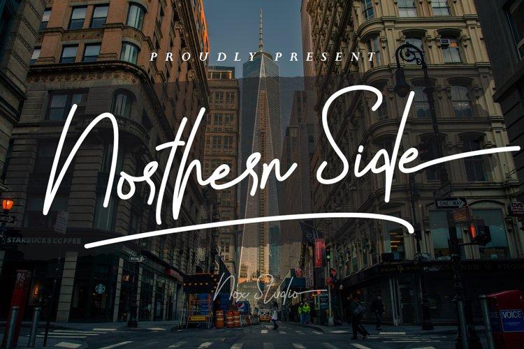 Northern Side