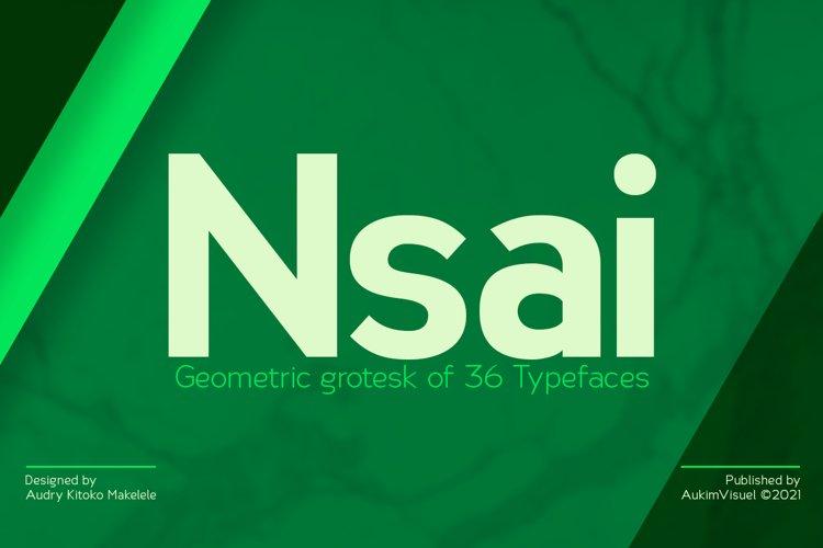 Nsai example image 1