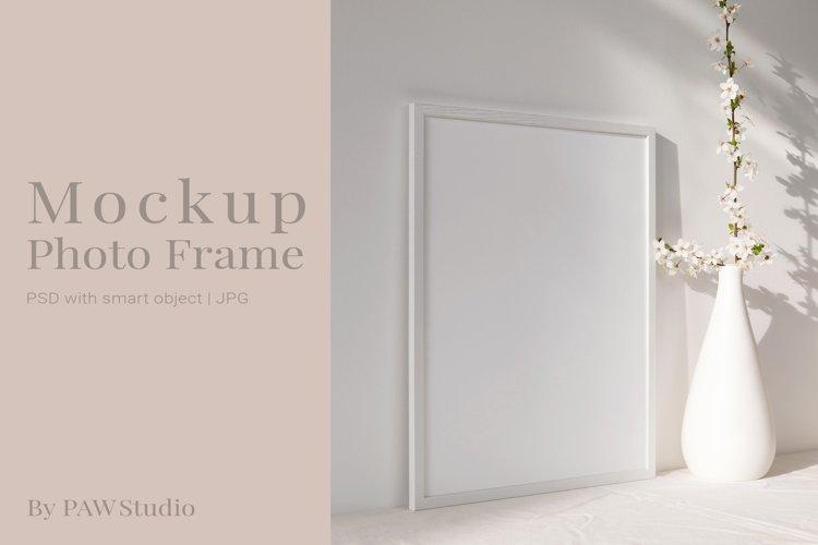 Frame Mockup,Poster Mockup,Mockup Frame