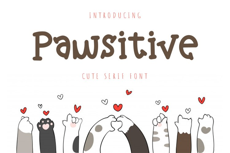 Pawsitive example image 1