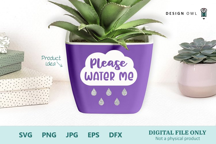 water me svg