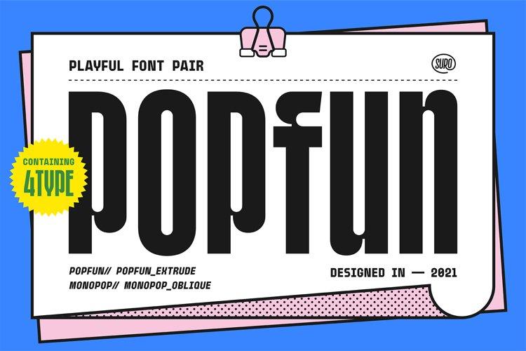 POPFUN example image 1