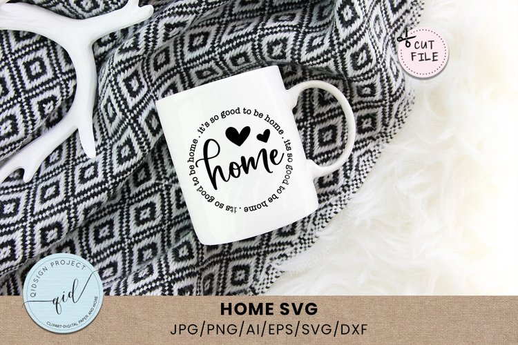 HOME CLIPART SVG