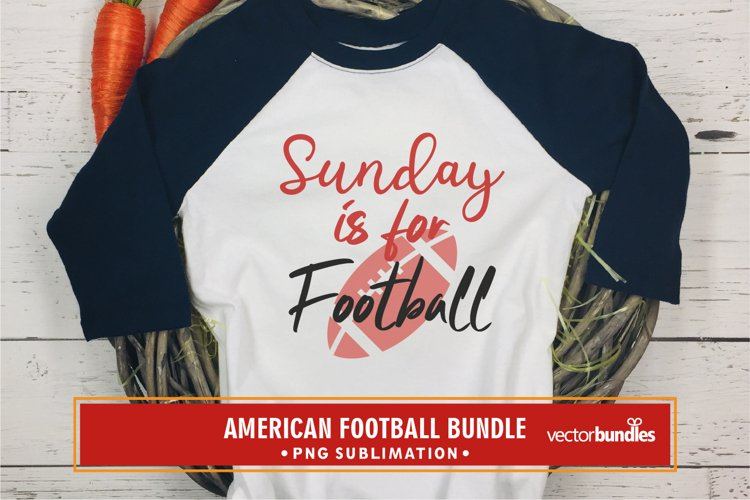 Sunday is for football quote png example image 1