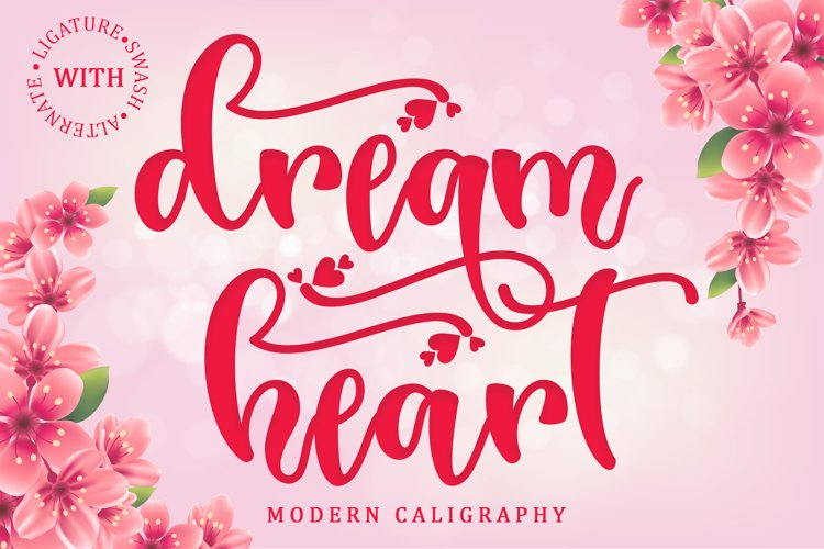 Dream Heart example image 1