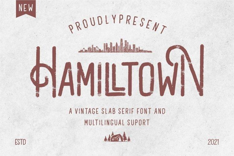Hamilltown