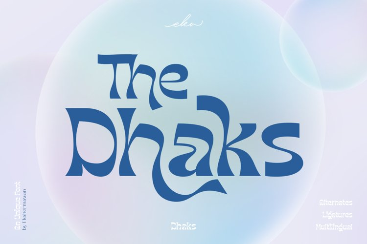 Dhaks example image 1