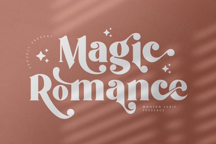 Magic Romance example image 1