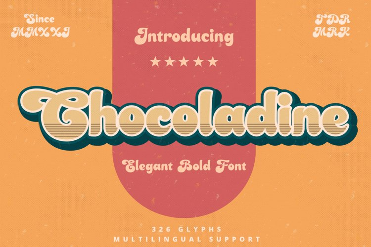 Chocoladine example image 1