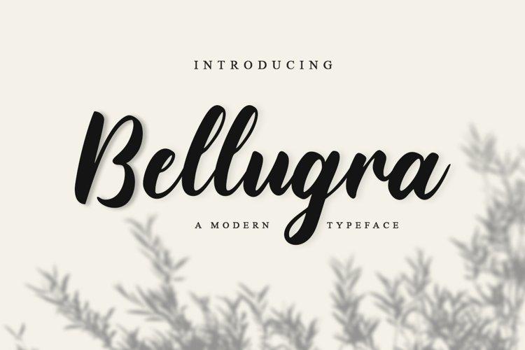 Bellugra example image 1