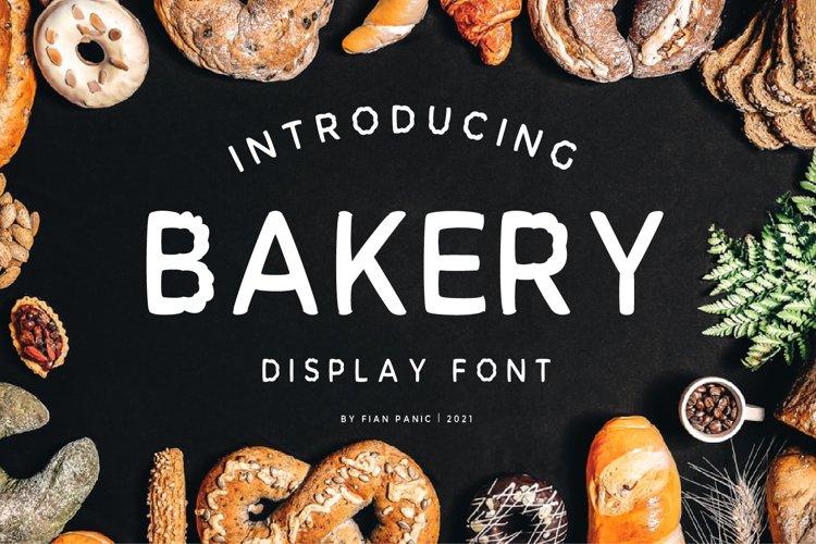 Bakery Panic example image 1